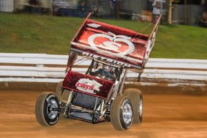 Danny Dietrich at Williams Grove Speedway - Jason Walls/WRT Speedwerx Photo Credit